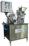 Дозировочно-упаковочный автомат