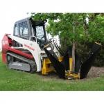 Навесной пересадчик деревьев Lemar 1040 3it