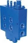Гидрораспределитель Р-100 2-сливный