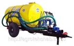Агрегат для посадки виноградника ASV-6-4000
