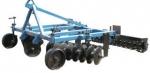 Агрегат почвообрабатывающий комбинированный АПК 3-01